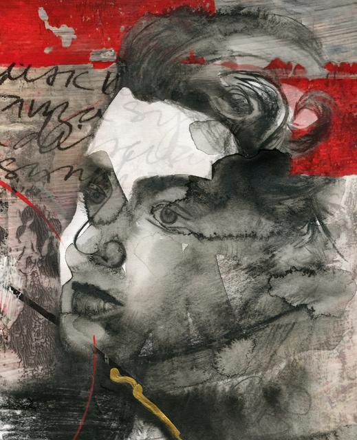 , 'Ingrid Bergman,' 2019, Soho Photo Gallery