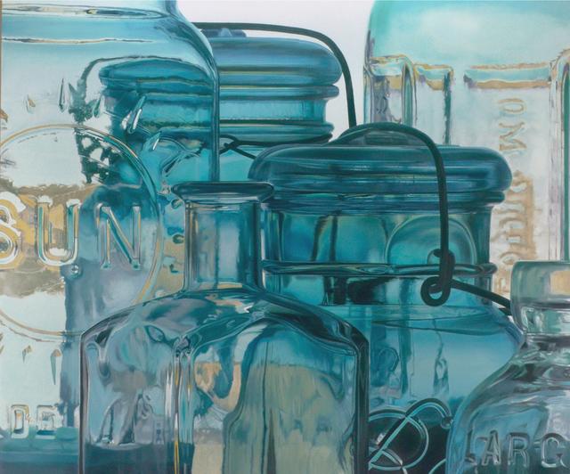 Steve Smulka, 'Here Comes The Sun', 2019, Gallery Henoch