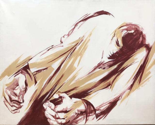 , 'The Dybuk,' 1984, Machamux