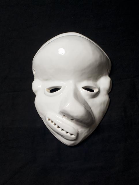 , 'Mask #3,' 2012, Officine dell'Immagine