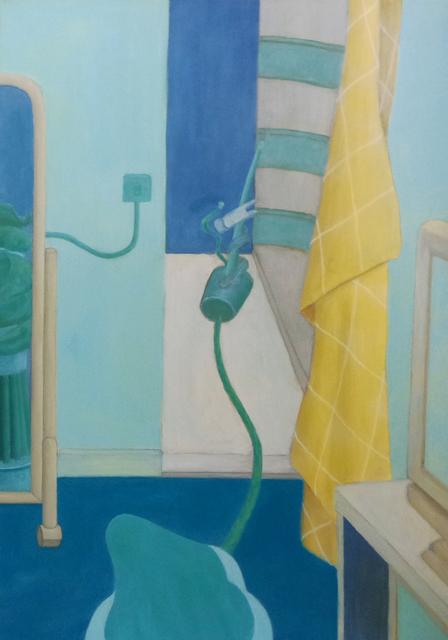 , '2813-Practising ,' 2017, Artify Gallery