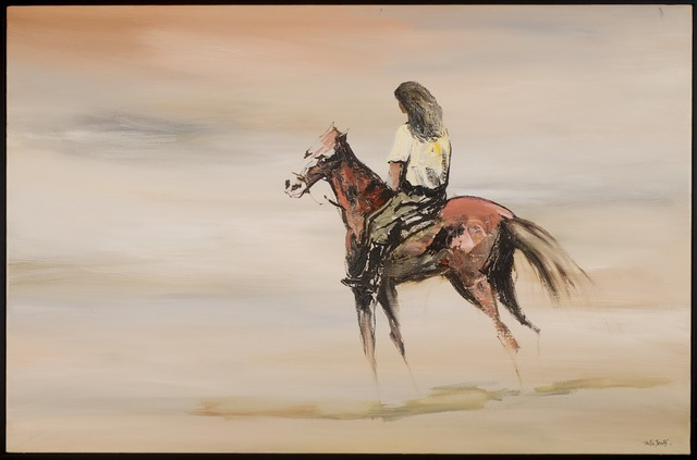Palla Jeroff, 'Horizon', 2014, Wentworth Galleries