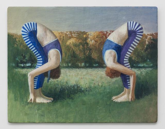 , 'Healing Fields,' 2012, BolteLang