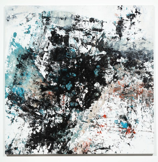 , 'Mission Well II,' 2017, Bill Lowe Gallery