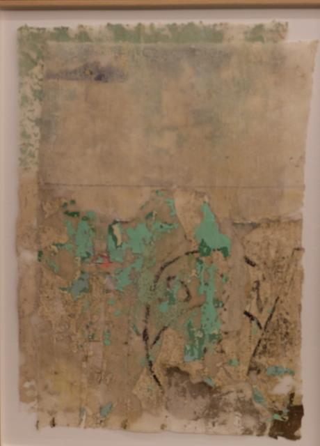 , 'MARKS & SCARS. D 405 CELL, HOLMESBURG PRISON,' 2011-2012, espaivisor - Galería Visor