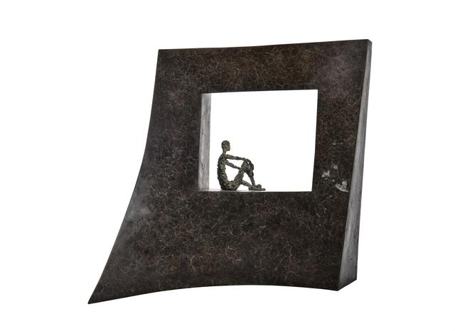 , 'Window III,' 2015, REDSEA Gallery