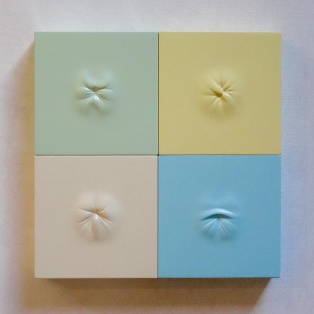 , '4 Pastel Ani (Calm Array),' 2019, LeMieux Galleries