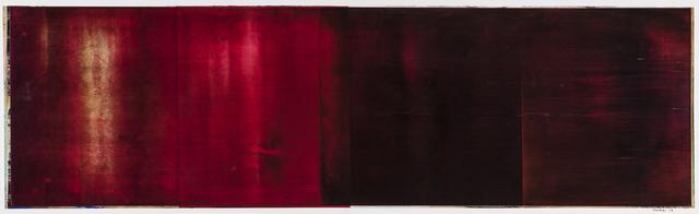 , 'OX #53,' 1979, Kathryn Markel Fine Arts