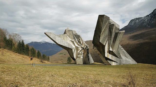 , 'Monuments 01,' 2015, Nome