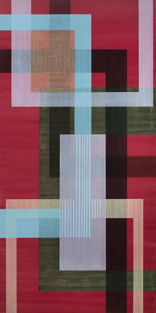 , 'Framework I,' 2018, Russo Lee Gallery
