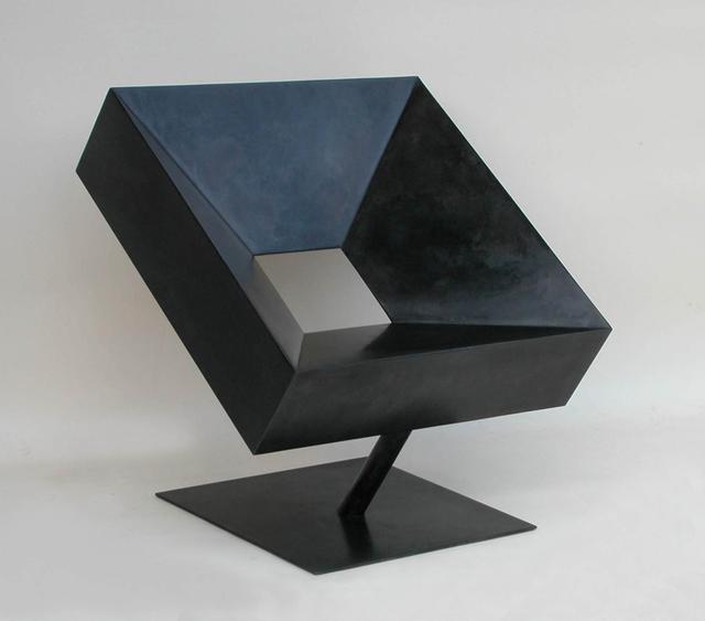 , 'Fauteuil Cadre,' 2016, Galerie Olivier Waltman | Waltman Ortega Fine Art