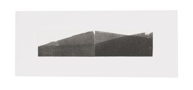 Carolina Semiathz, 'Série Possiveis Paisagens I', 2016, Kogan Amaro