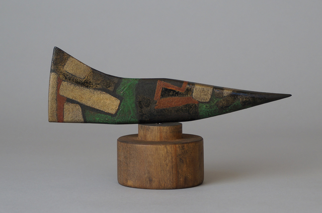 , 'Flying Form II,' 2014, Keiko Art International