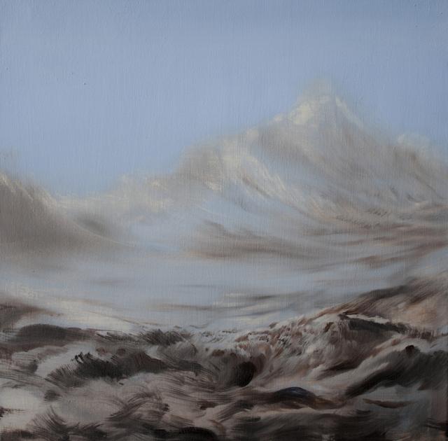, 'Storm,' 2014, Galerie Sandhofer