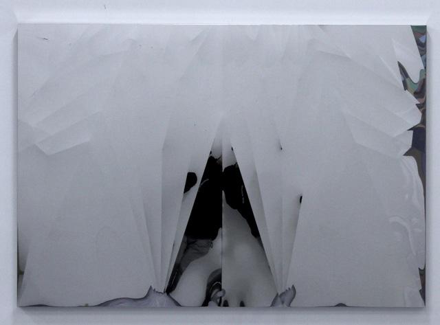 , 'Plane_Misille,' 2013, SCAI The Bathhouse