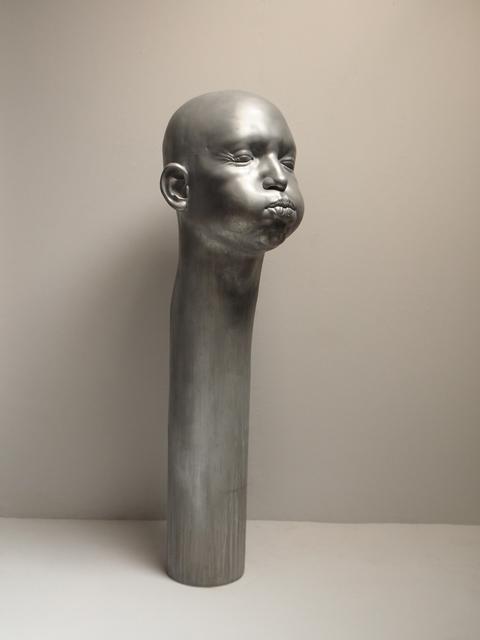 , 'Drain Pipe,' 2019, 3 Punts Galeria
