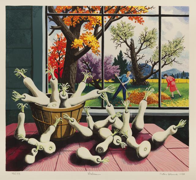 , 'Autumn ,' 1988, ACA Galleries