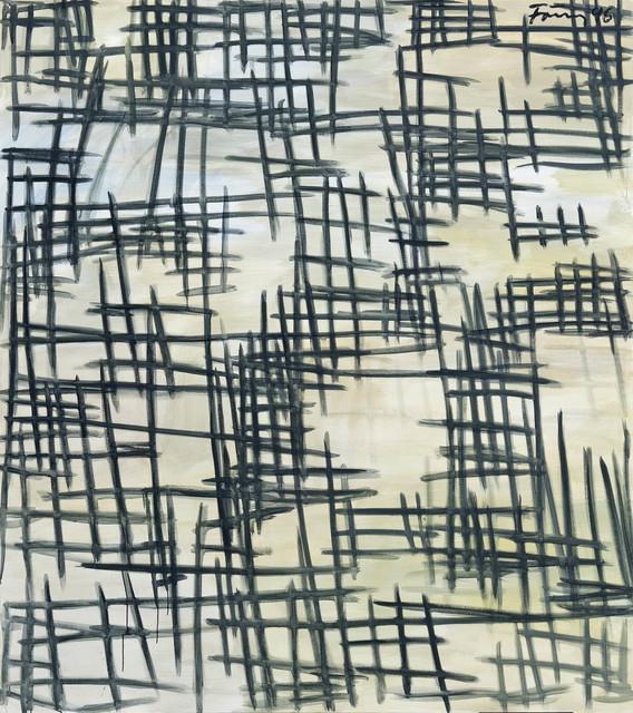 , 'Sans titre,' 1996, Galerie Lelong & Co.