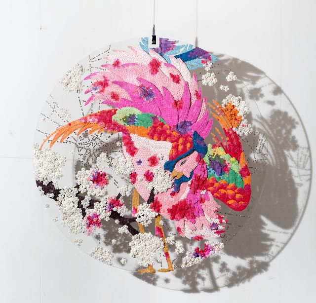 , 'Soaring Again B1,' 2015, Pyo Gallery