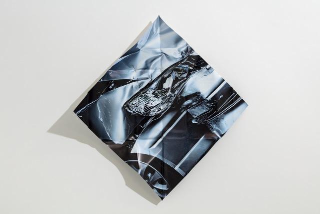 Mat Collishaw, 'Blue Moon', 2018, Paul Stolper Gallery