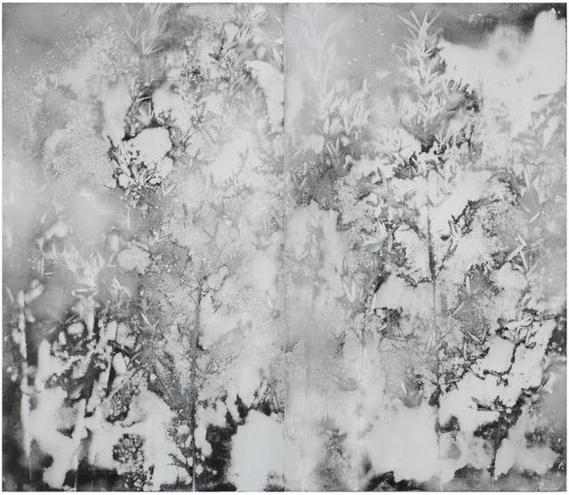 , 'The Bamboo Shadow 0801 竹影系列0801,' 2018, ESTYLE ART GALLERY 藝時代畫廊
