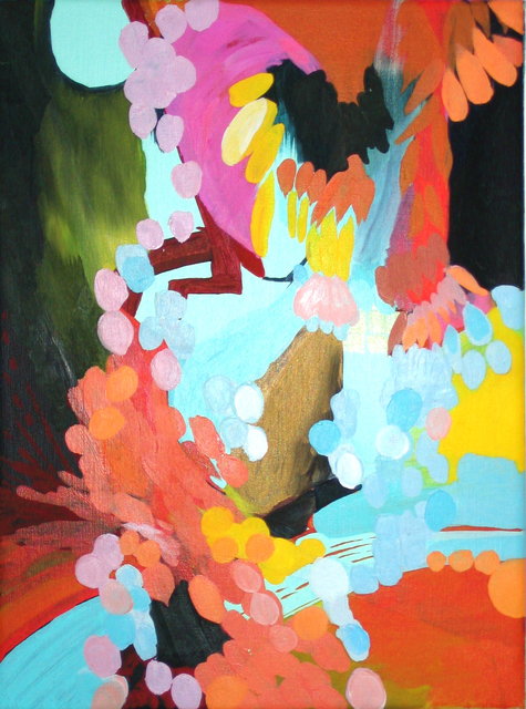 Victoria Morton, 'Sweetness', 2000, Painting, Acrylic on canvas, Grieder Contemporary