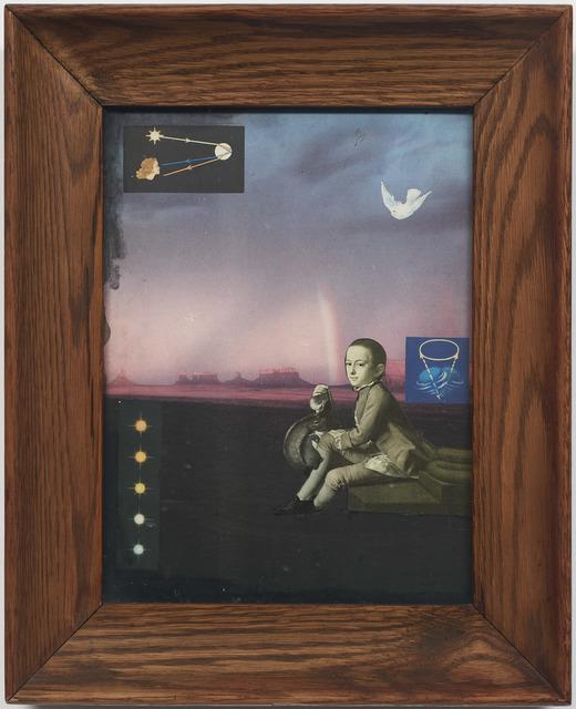 Joseph Cornell, 'Fountain of youth', 1959, DICKINSON
