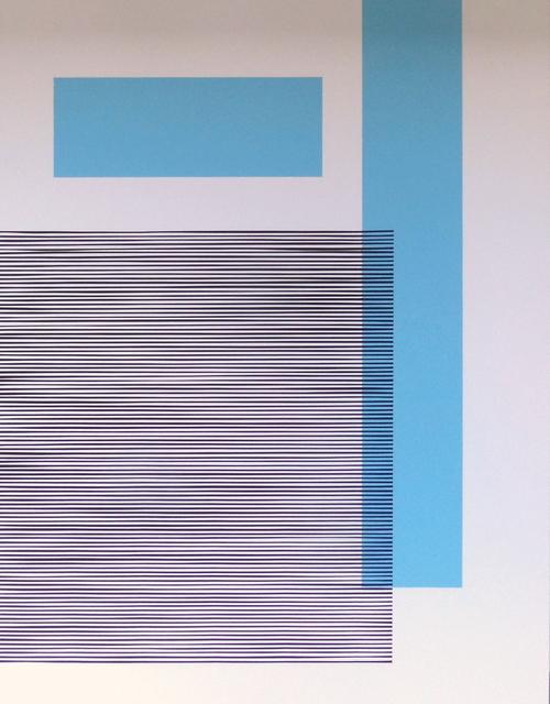 , 'Untitled,' 2016, ONIRIS - Florent Paumelle