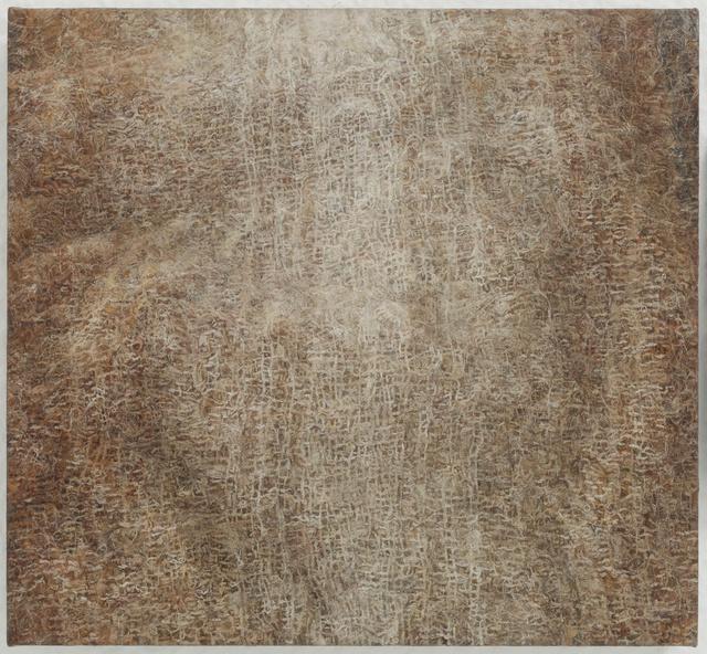 , 'Stripe,' 2016, White Cube