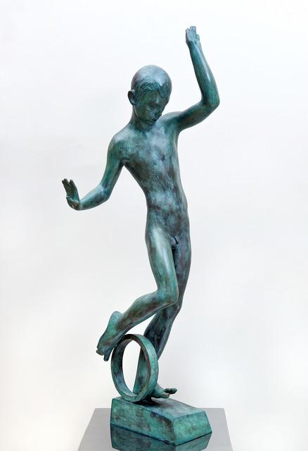 , 'Balance,' 2010, Zenko Gallery