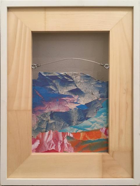 , 'Exposed (screw) II,' 2019, Deep Space Gallery