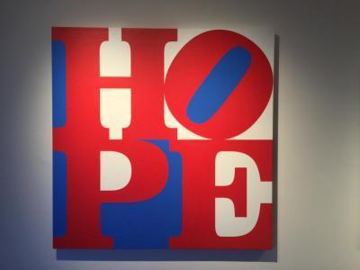 , 'Hope,' 2008, SmithDavidson Gallery