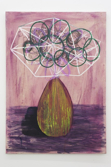 , 'Untitled (flowers),' 2013, Waldburger Wouters
