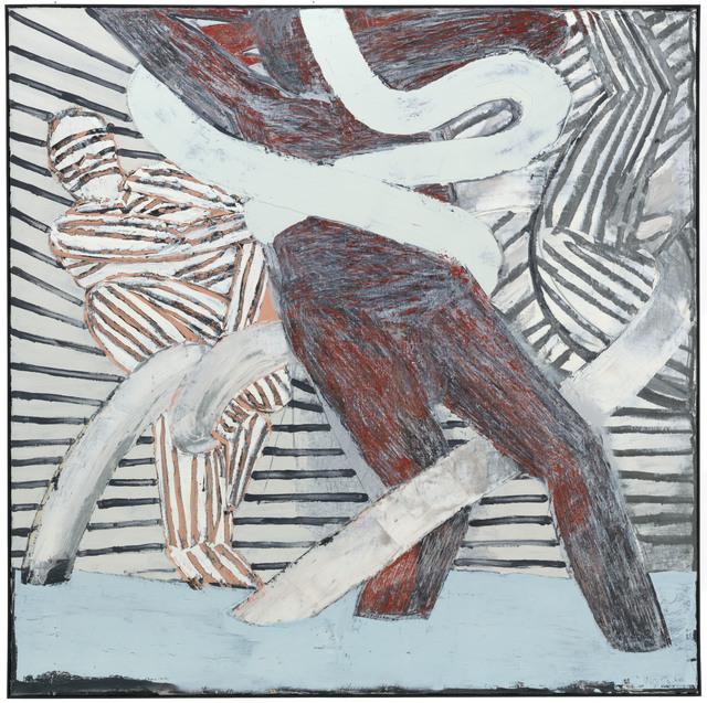 , 'LAOCOÖN SONS AND SERPENTS,' 1989, Greg Kucera Gallery