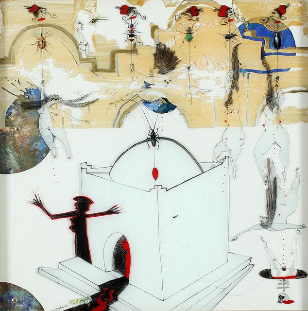 , 'Karakuz,' 2018, AGorgi Contemporary Art Gallery