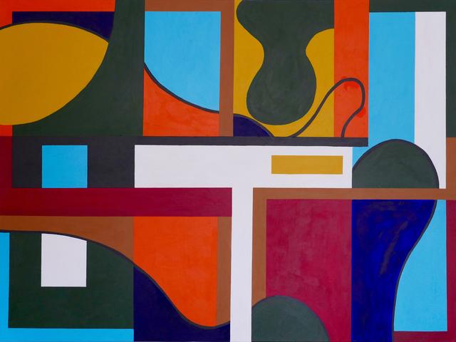 Mark James, 'I love Paris', 2015, Gallery Attaché