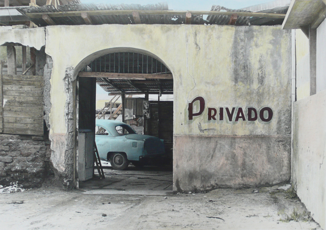 ", '""Privado"", Cartagena,' 1980, Michael Hoppen Gallery"