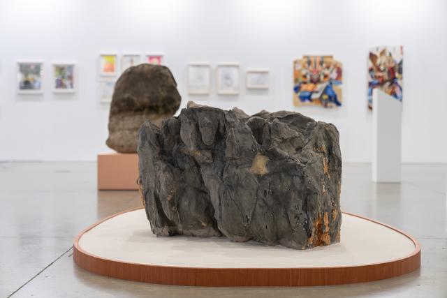 , 'Stone Collection III #7 藏石 III #7,' 2019, Edouard Malingue Gallery