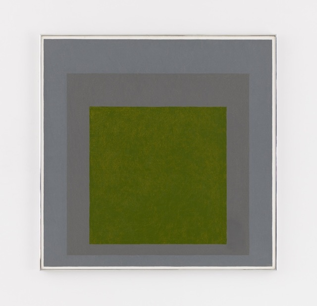 , 'Study for Homage to the Square,' 1967, David Zwirner