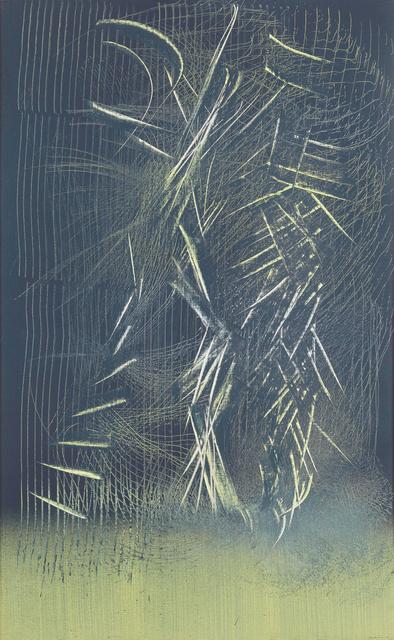 , 'T1964-H47,' 1964, de Sarthe Gallery