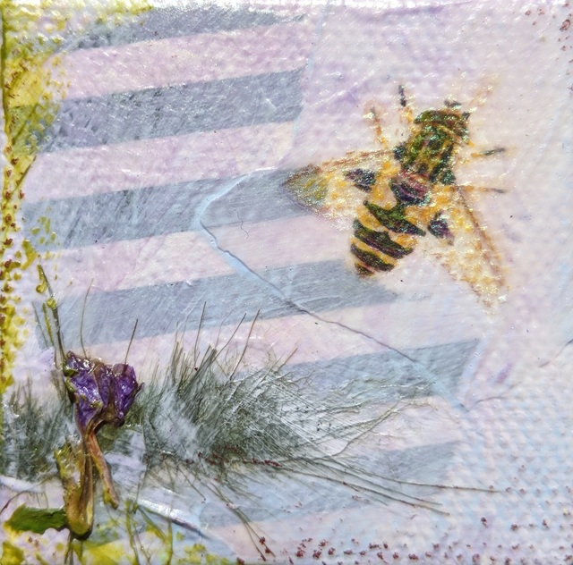 , 'Hoverfly,' , Sparrow Gallery