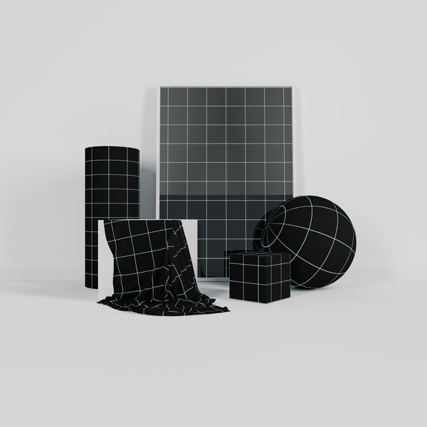 , 'Procedual no. 23,' 2017, Martin Asbæk Gallery