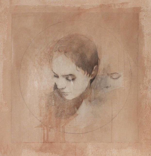 , 'Study,' 2014, Galleria Punto Sull'Arte