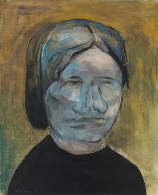 , 'Face,' 2016, Pékin Fine Arts