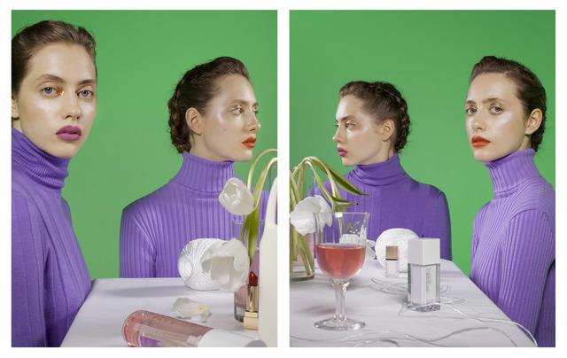Barbara Probst, 'Exposure #127, Brooklyn, Industria Studios, 39 South 5th St, 04.13.17, 6:02 pm', Kuckei + Kuckei