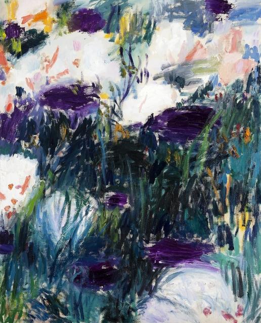 , 'Jardin Sonado,' 2014, Odon Wagner Gallery