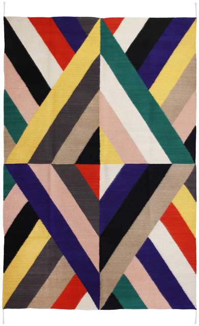 , 'Sandlewood Tapeta ,' 2014, Galerie Gisela Clement