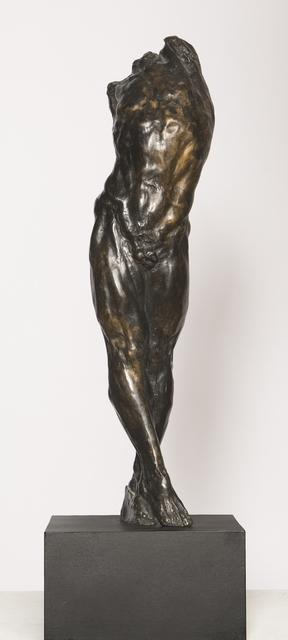 , 'Still, Guardian of Attention,' , Sirona Fine Art