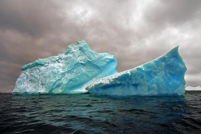 , 'Antarctica #98,' 2010, Elisa Contemporary