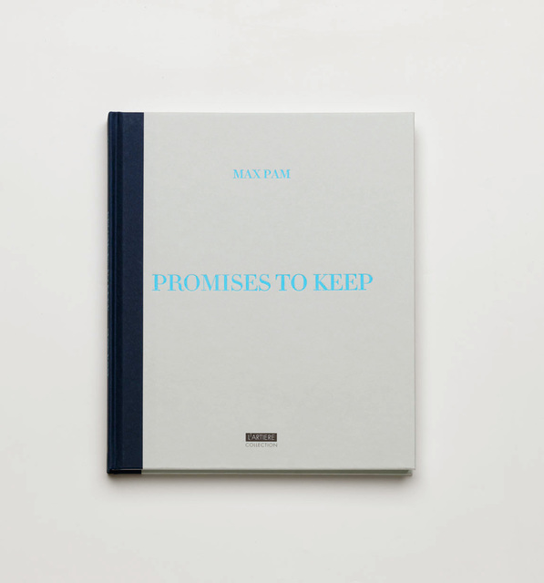 , 'Promises to Keep,' 2016, L'Artiere